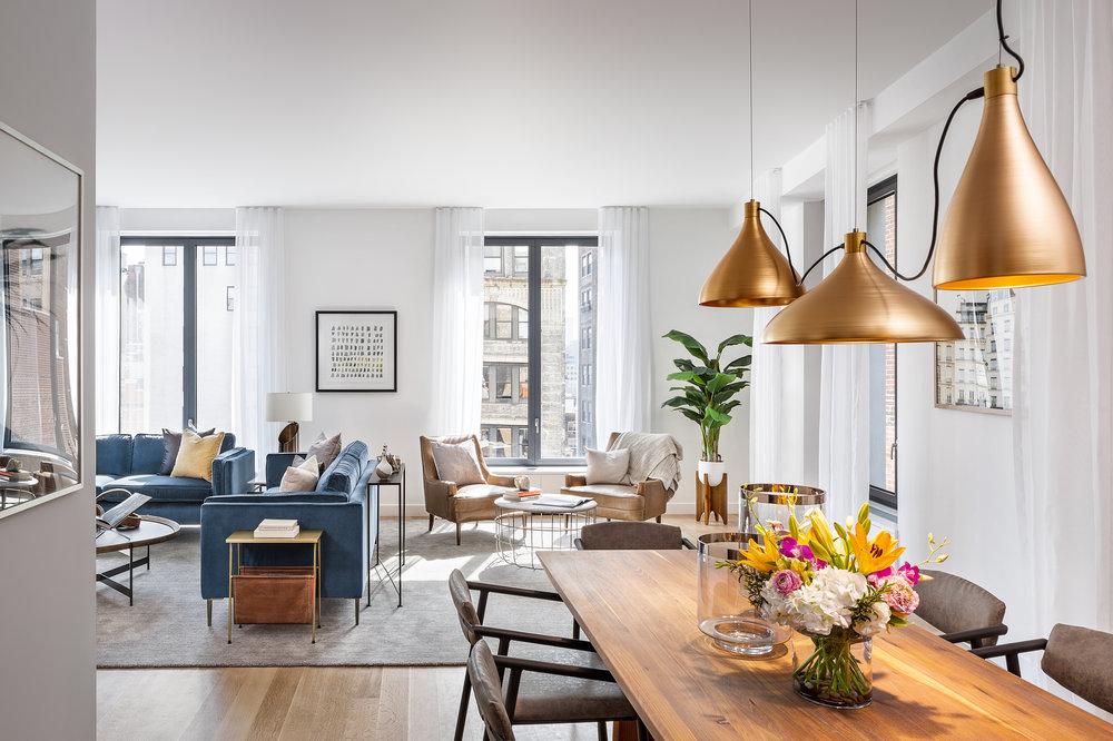 modern style furniture home