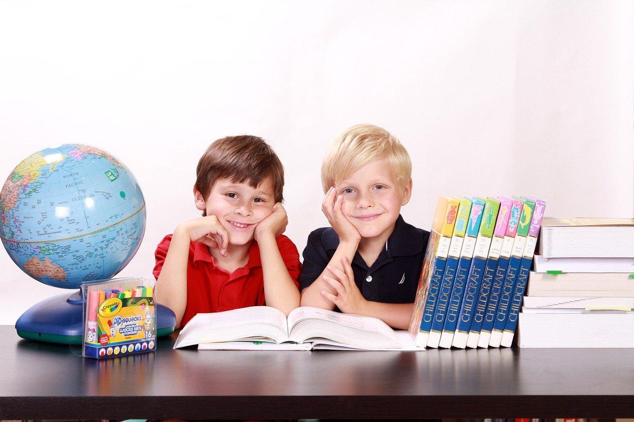 Best Montessori Schools in Pune