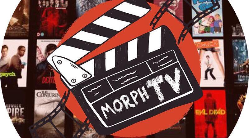 Morph tv apk