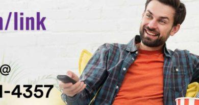 Roku device activation using Roku com link
