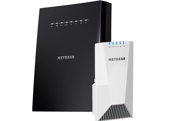 Netgear Nighthawk AC1900 Setup