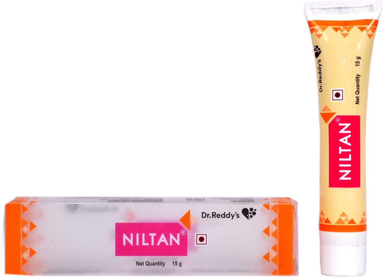 Buy Niltan cream | Reiews - Statusmeds