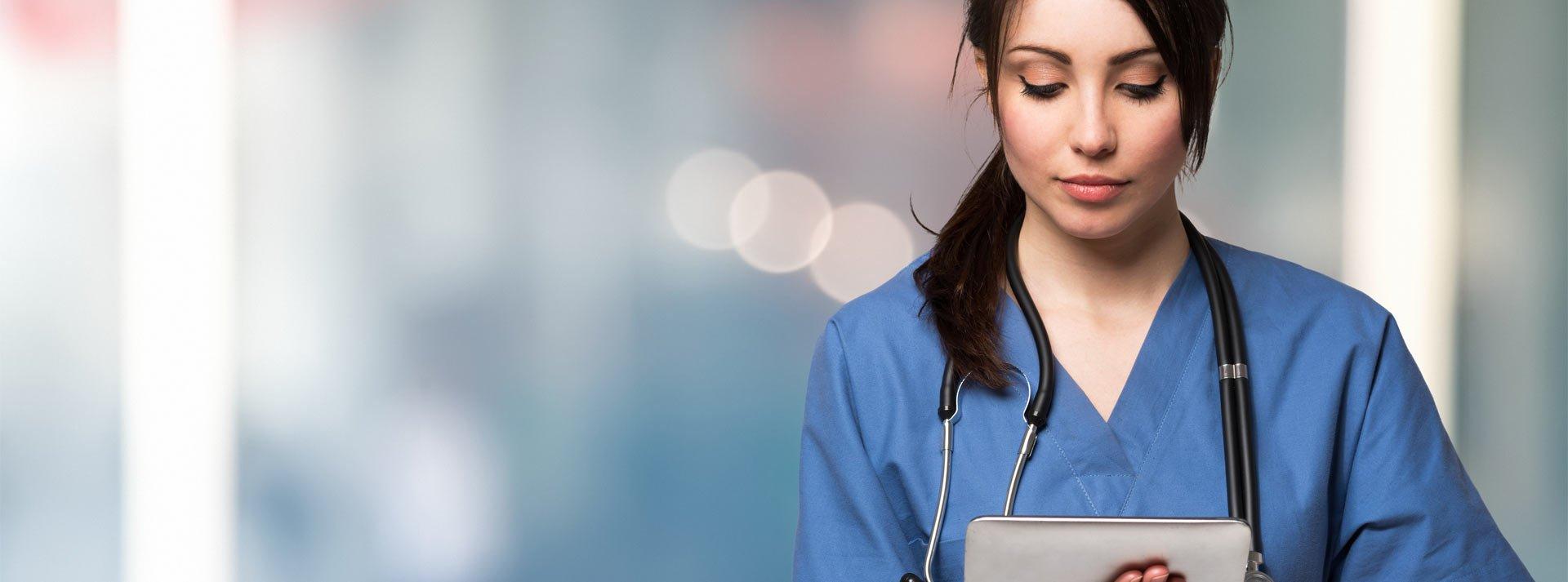 nurse jobs in india