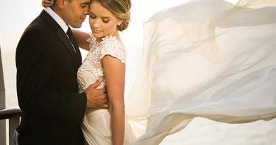 Weddings Cruises Caribbean