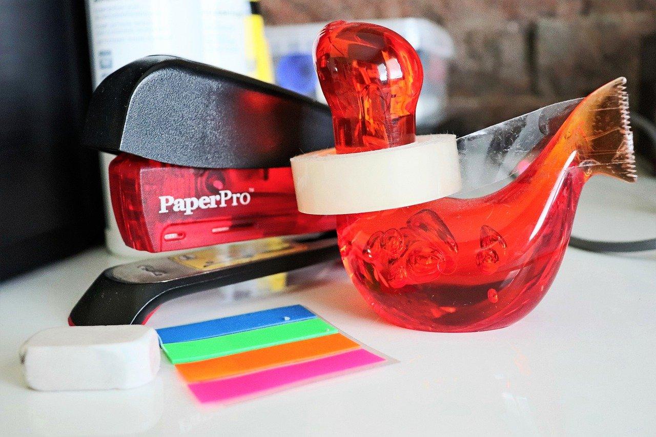 stapler paperpro