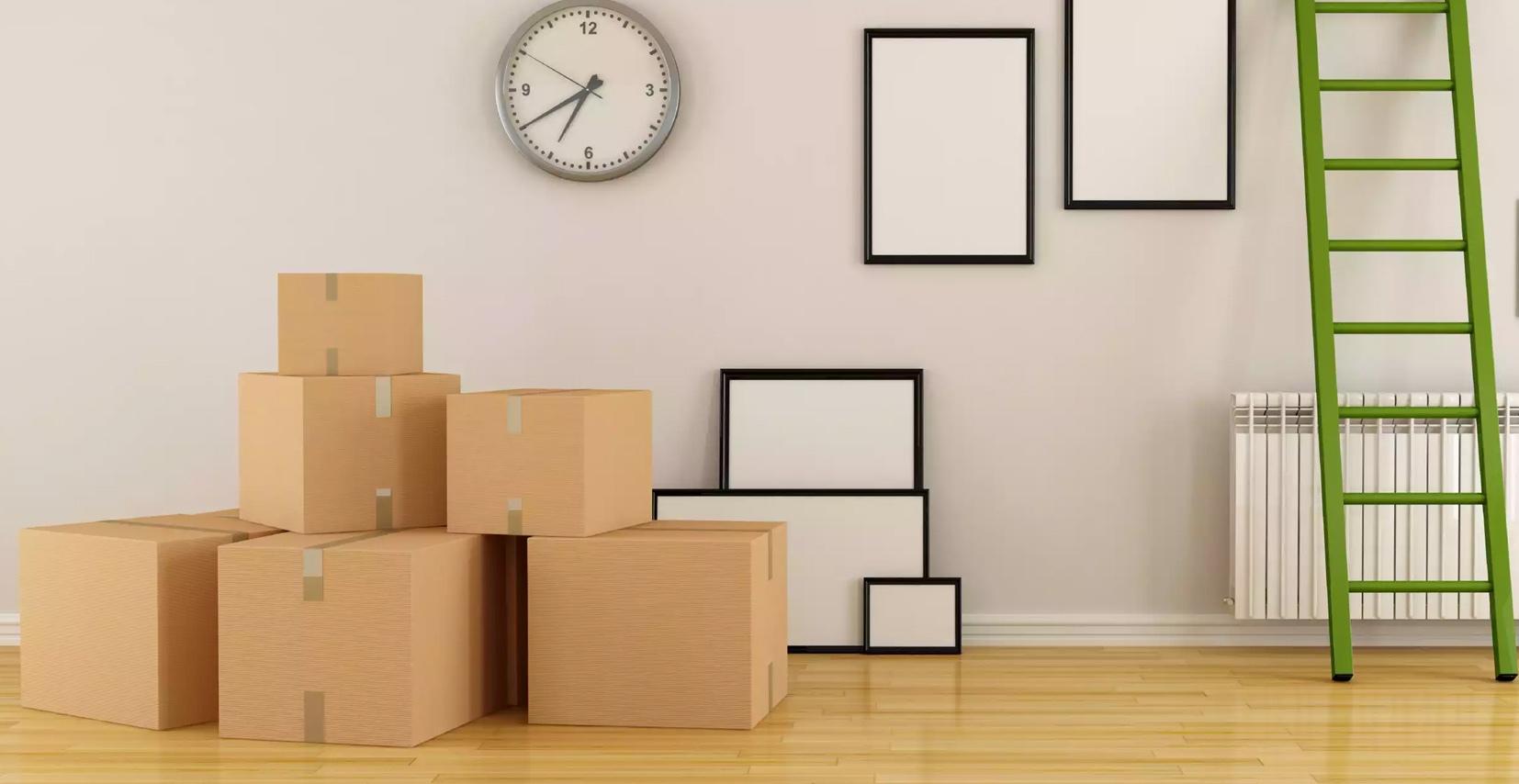 house removals richmond