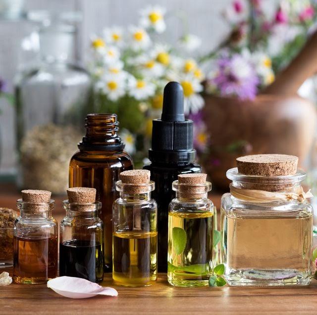best aromatherapy oils