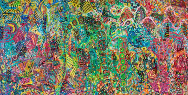 online art gallery usa