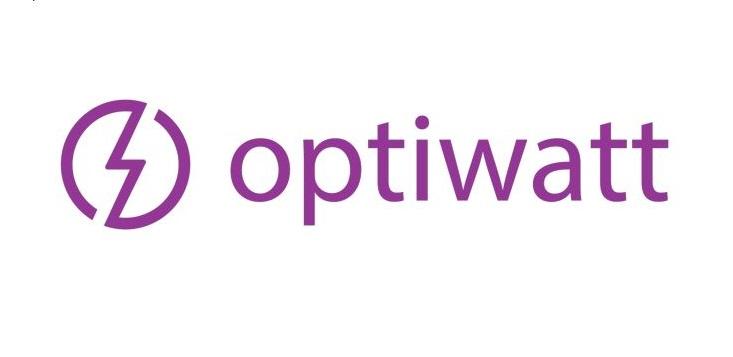 optiwatt logo