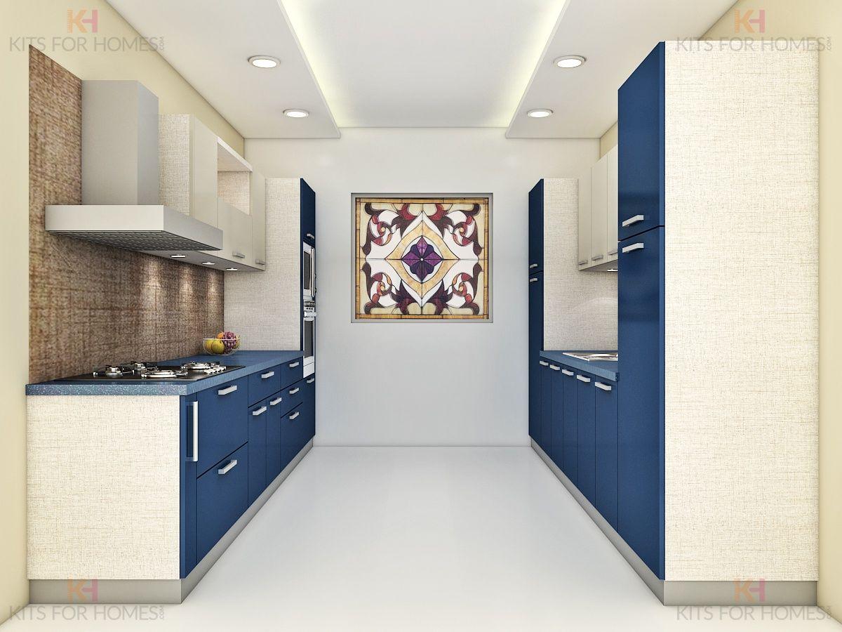 modular kitchen in Noida
