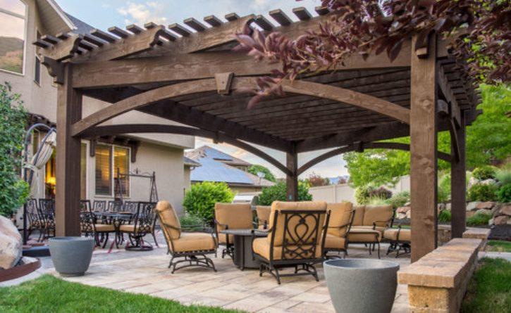 patio and deck company in Los Altos