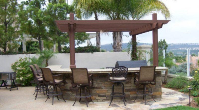 patio contractor in Woodland Hills