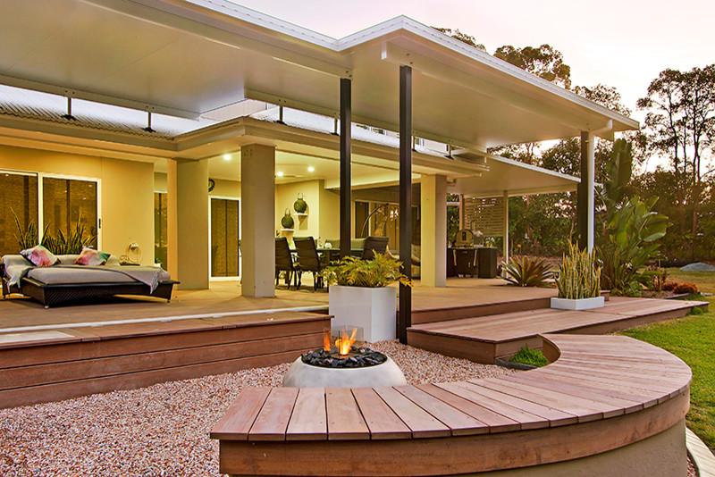 patios in Brisbane