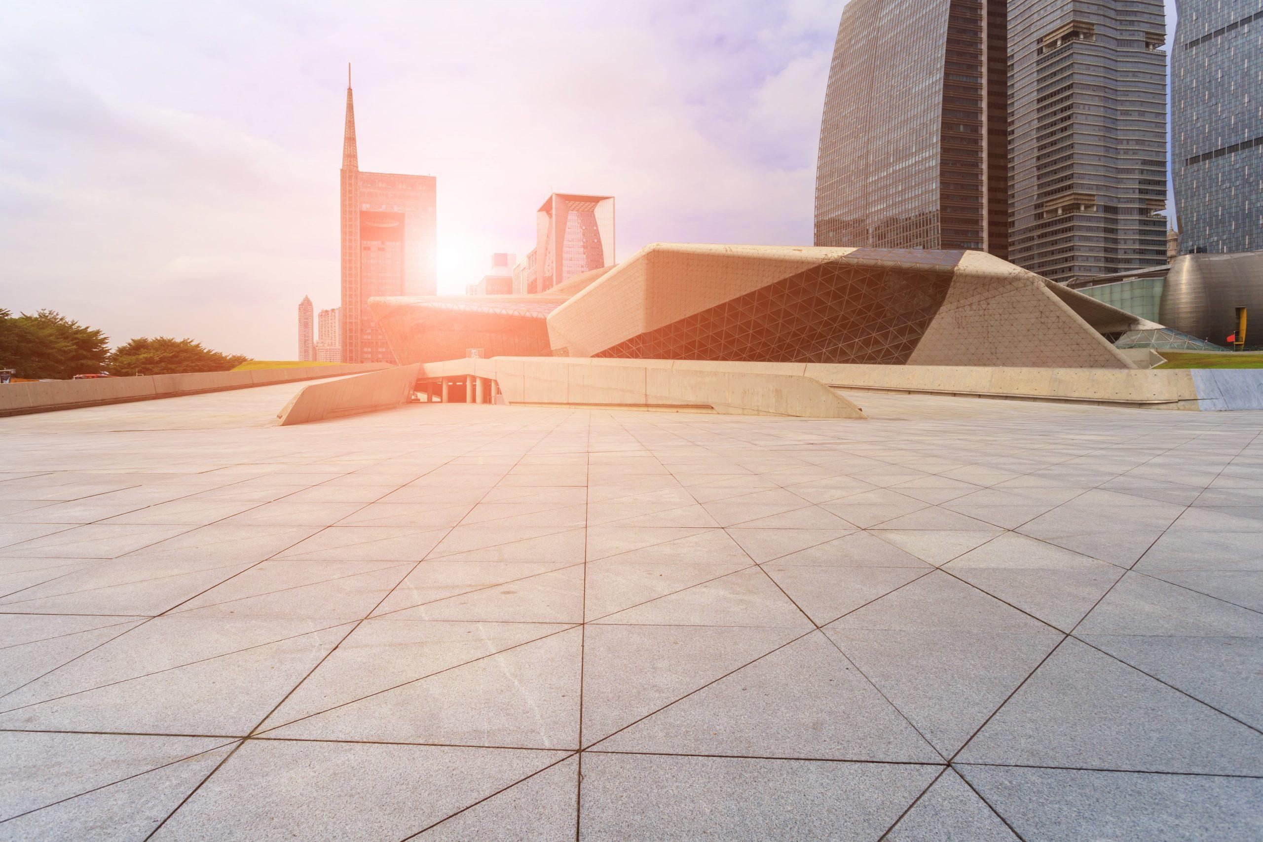 Advantages of a Stained Concrete Driveways