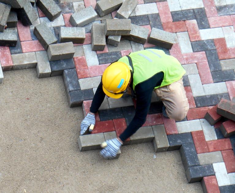 paving contractors in Los Angeles