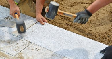 paving contractors in Thousand Oaks
