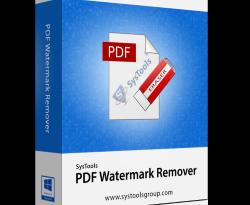 watermark remover in pdf