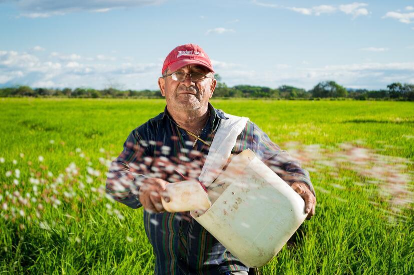 Farm Labor Contractor Insurance