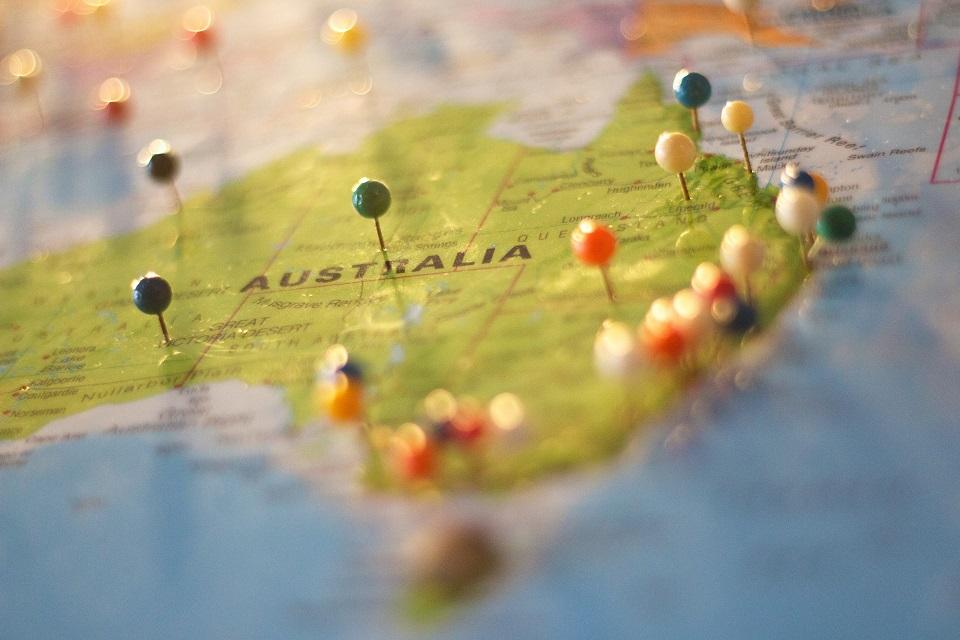 Australian Immigration Program