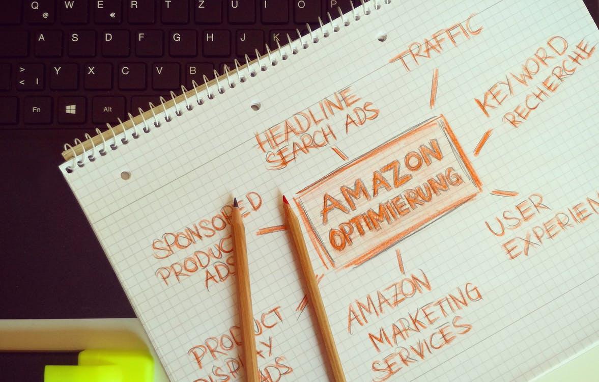 Amazon Marketing Secrets