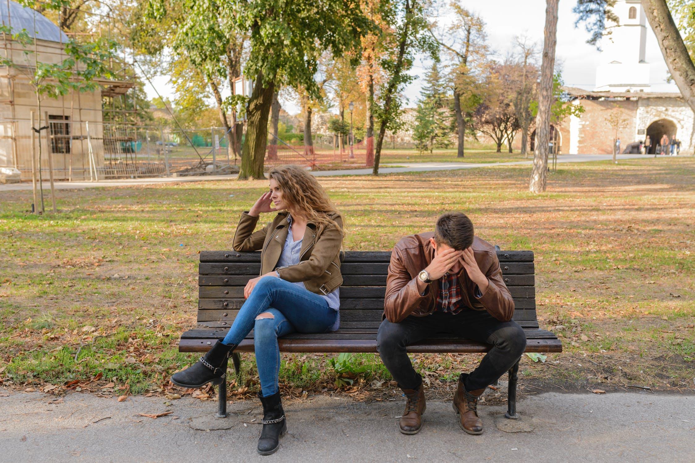 Overcome Relationship Abandonment
