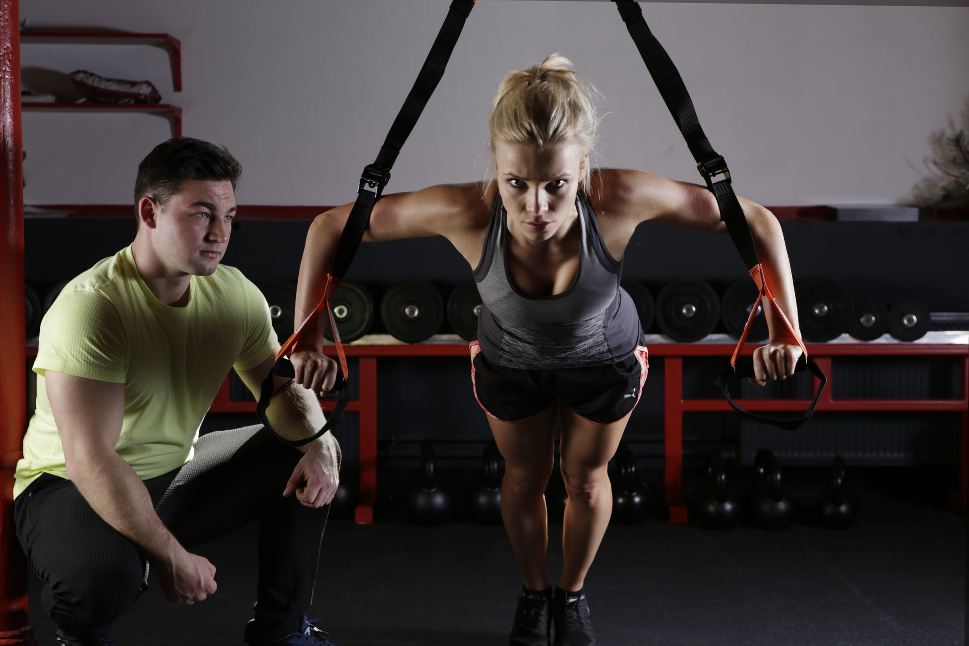 How to Use Chiropractic Care to Increase Sports Performance