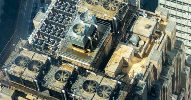 Industrial-Hardware