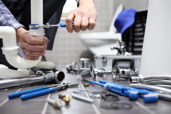 plumbing services Altrincham