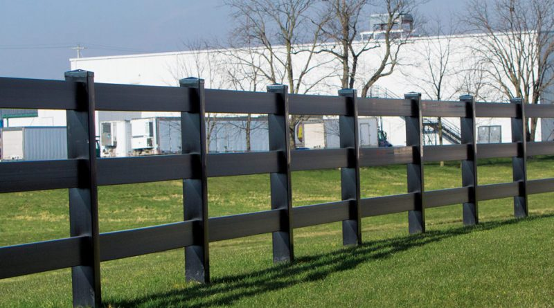 Vinyl Fencing Panels and Parts