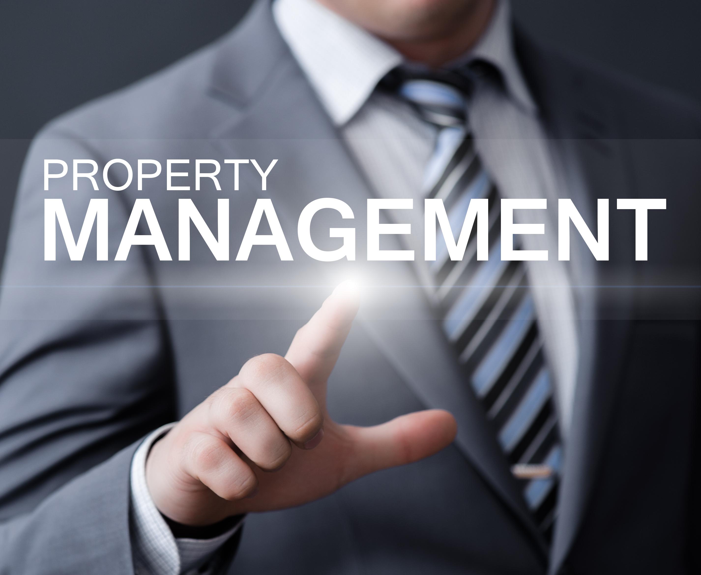 property management perth