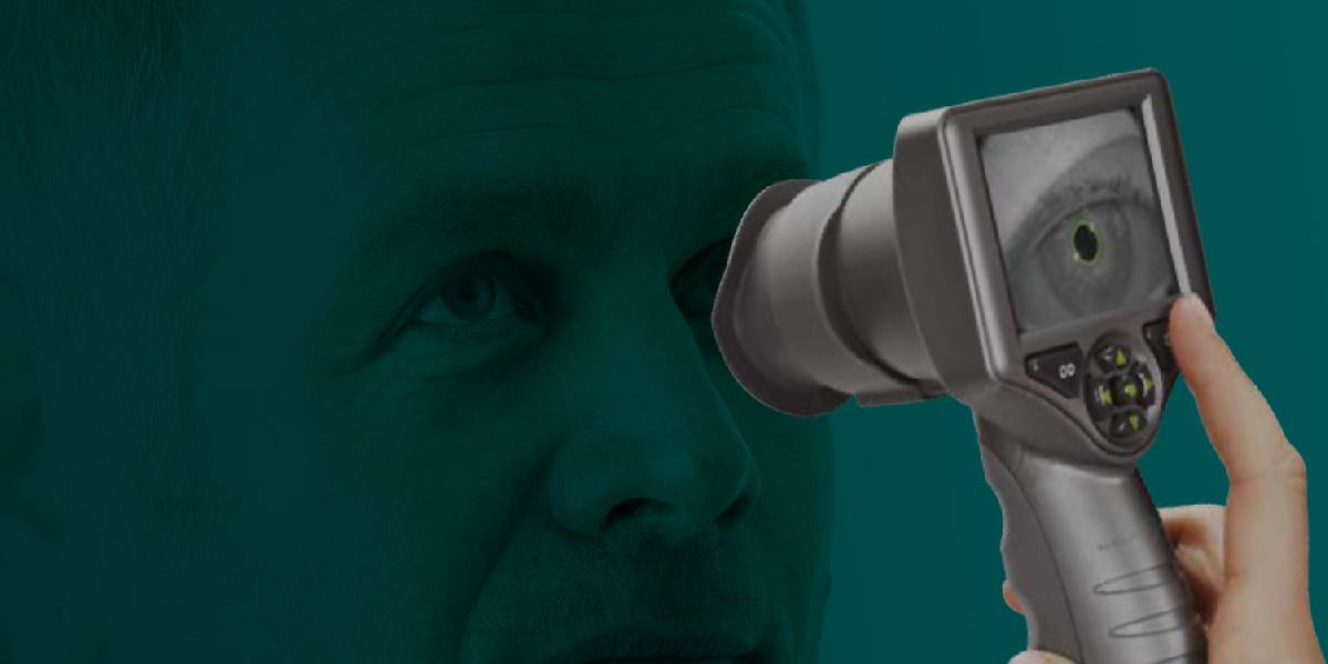 pupillary size measurement
