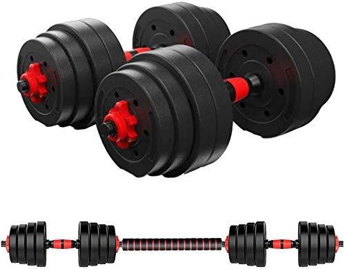 Gym fitness Dumbbell set