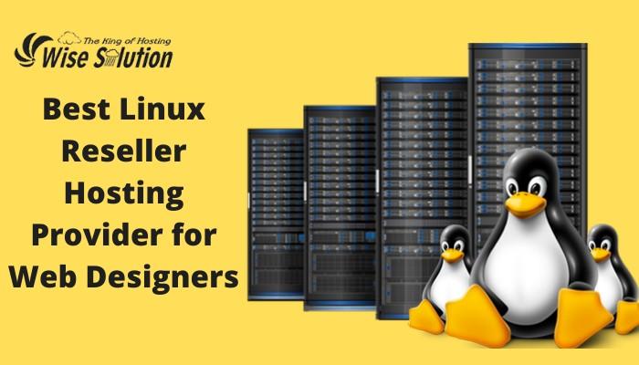 Linux-Reseller-Hosting