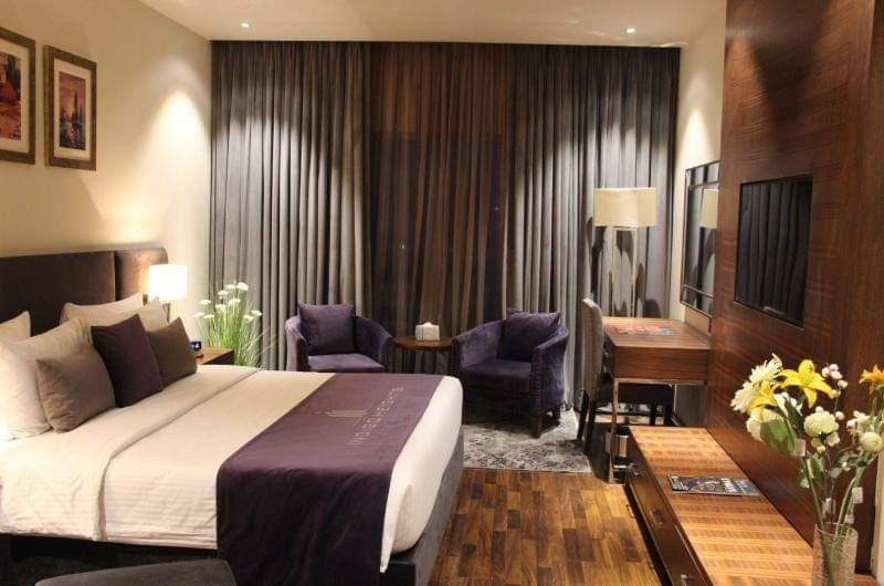 Top 5 Digital Marketing techniques Hotel in Lahore Follow in Covid-19