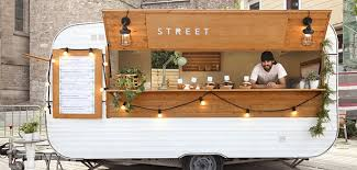 Restaurant on wheels
