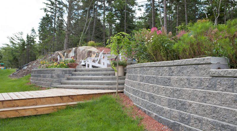 retaining-walls-brisbane-northside