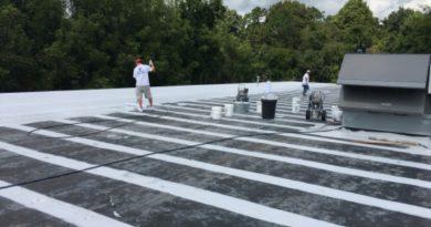 roof repair in West Hollywood