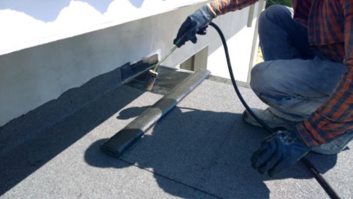 roofing company in Hayward