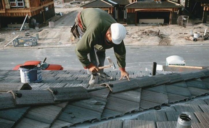 roofing company in Oxnard