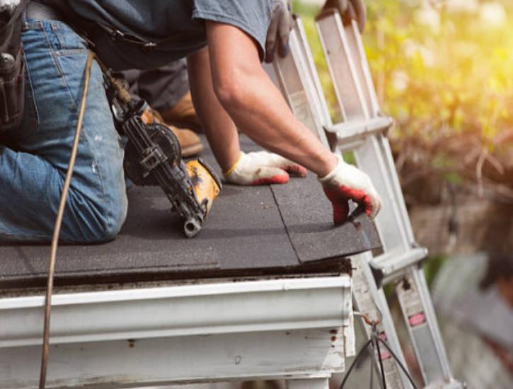 roofing contractors in Los Gatos