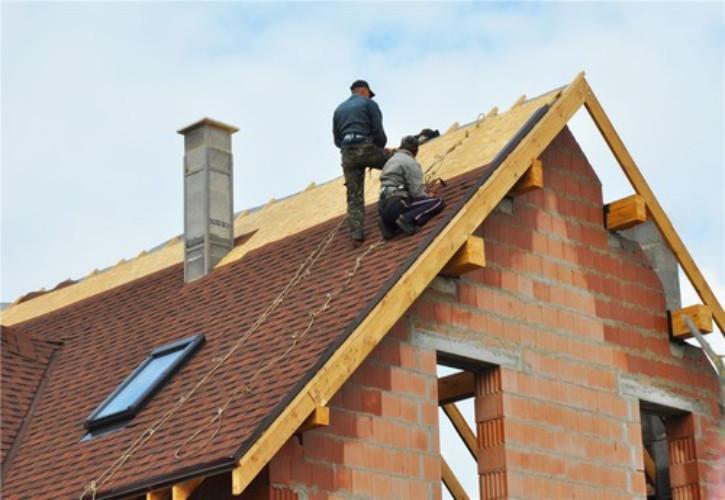 roofing contractors in Milpitas