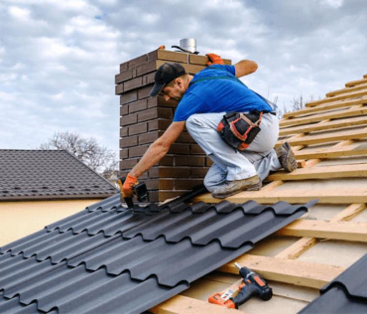 roofing contractors in Pasadena