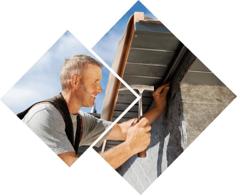 roofing contractors in Woodland Hills