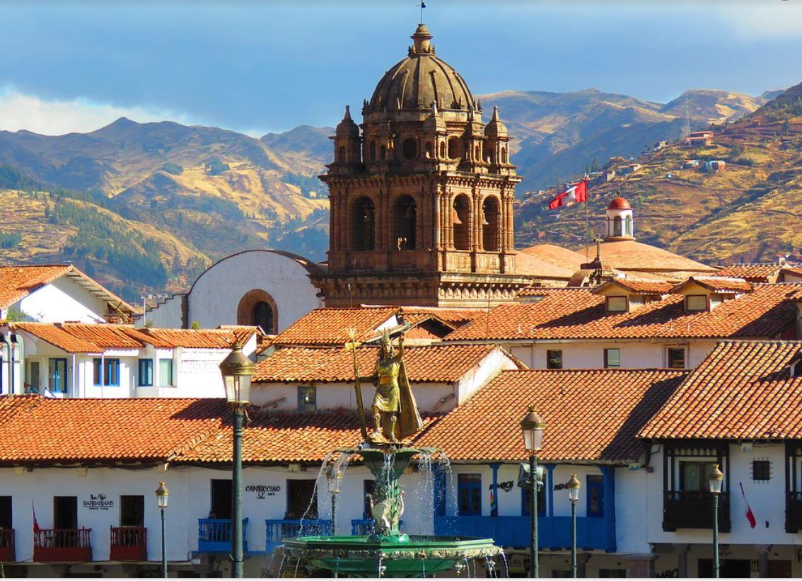 Cusco-Travel