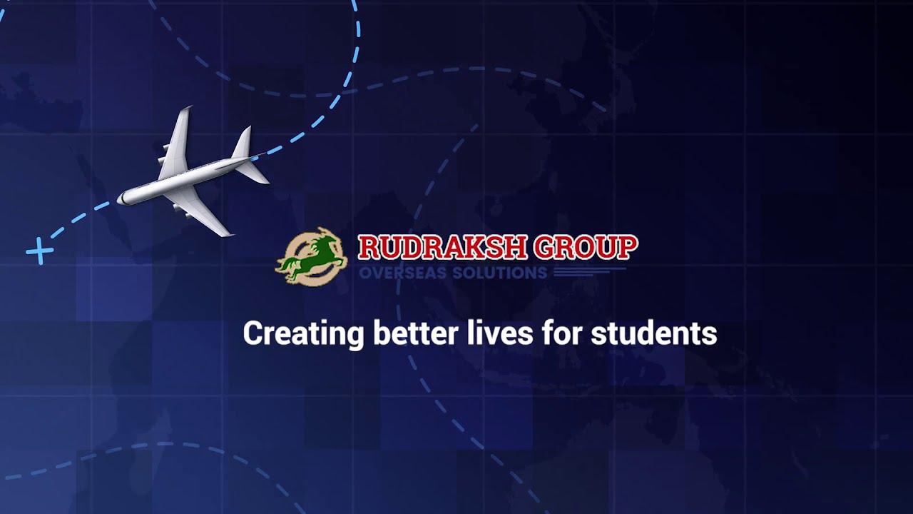 rudraksh immigration travel arrangements for students