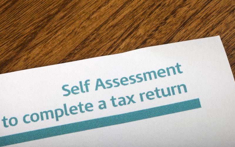 self-assessment-tax-return