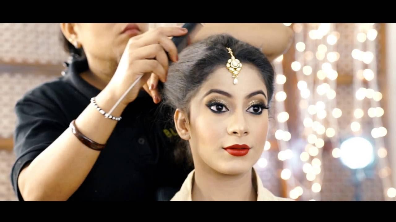self-make up course in delhi