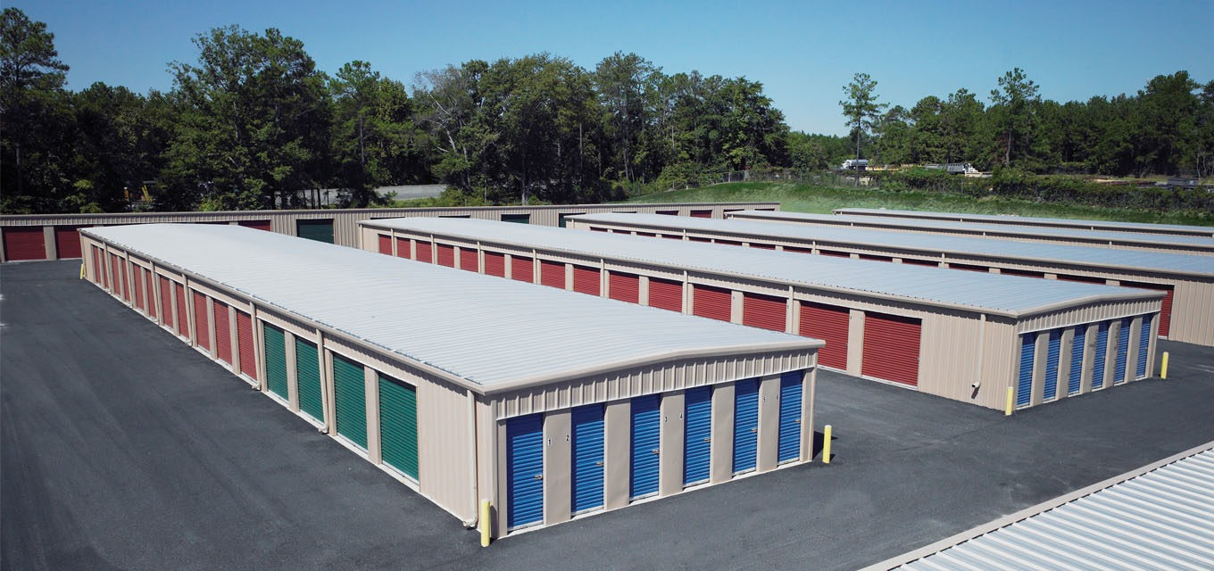 Top 5 reasons why you should use Self Storage Sunshine coast