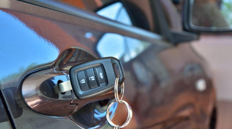 Locksmiths for cars