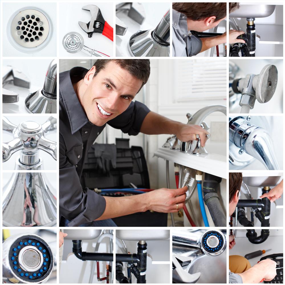 Plumbers Service